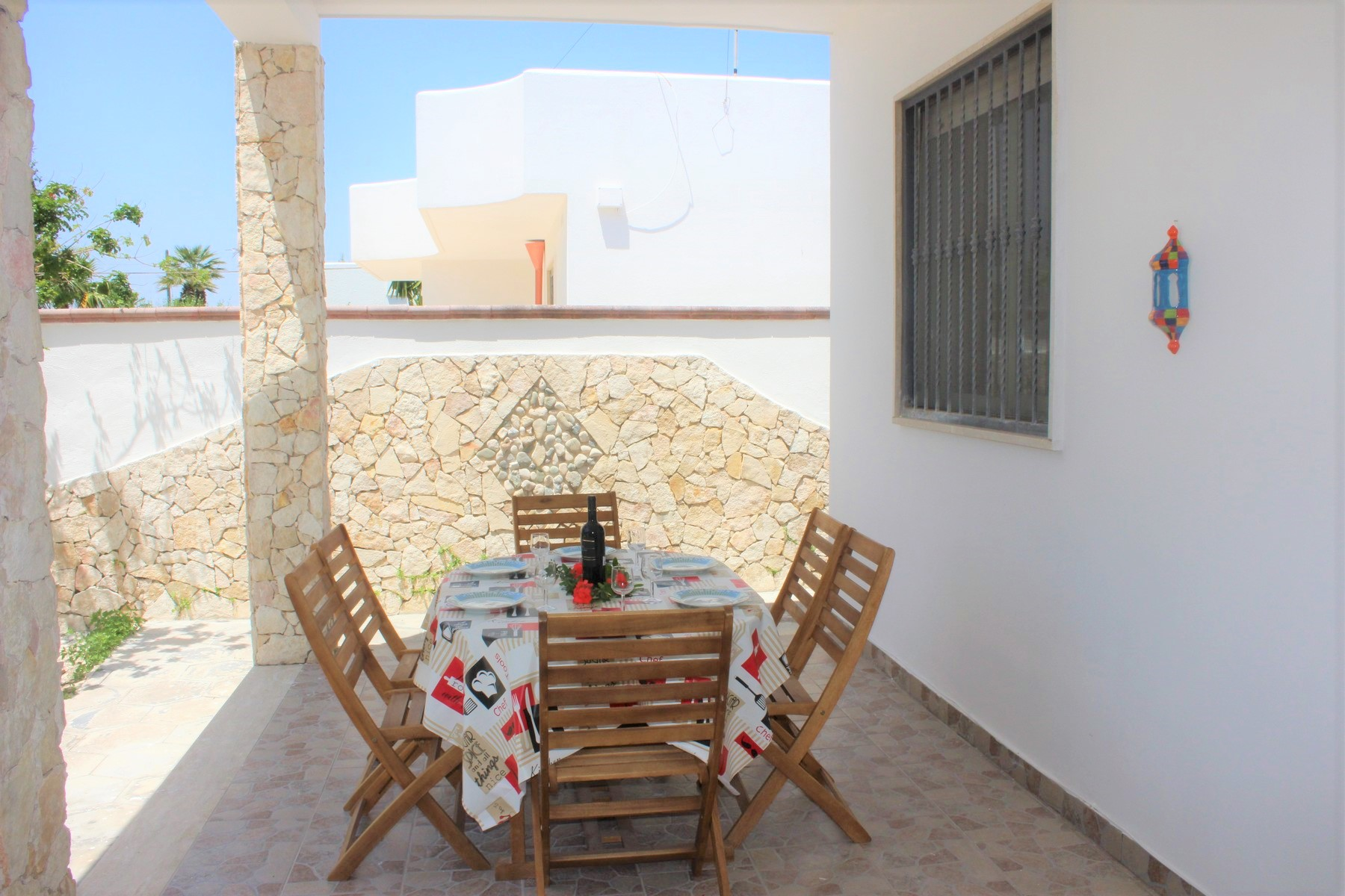 Ferienhaus Villa Caledonia, only 200 meters from the beach (2354058), Porto Cesareo, Lecce, Apulien, Italien, Bild 3