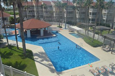 Gulf Point - 2 beds, 3 minutes walk to the beach, less than $300 a night