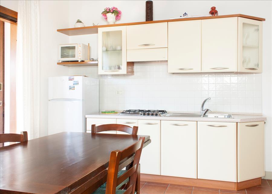 Ferienhaus 2ROOM APARTMENT WITH NICE GARDEN, BARBECUE AND BIKES (2334412), Marina di Campo, Elba, Toskana, Italien, Bild 9