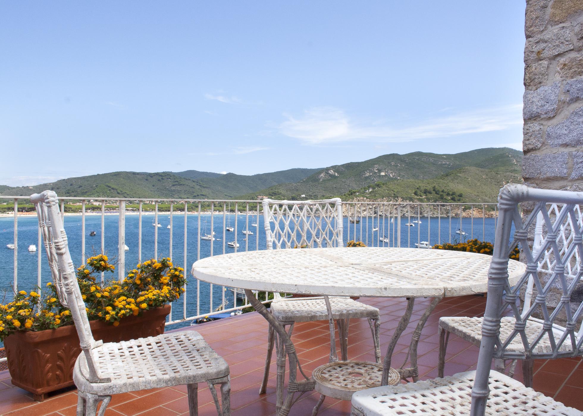 Ferienhaus TERRAZZA SUL MARE (2334401), Marina di Campo, Elba, Toskana, Italien, Bild 1