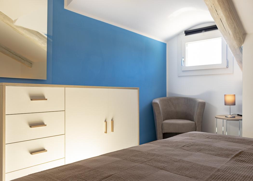Ferienwohnung Stunning seaview 3 bedroom apartment on the seafront of Marina di Campo (2623949), Marina di Campo, Elba, Toskana, Italien, Bild 11