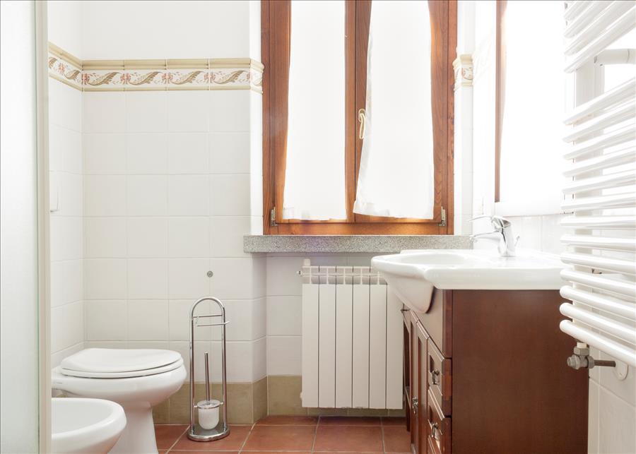 Ferienhaus 2ROOM APARTMENT WITH NICE GARDEN, BARBECUE AND BIKES (2334412), Marina di Campo, Elba, Toskana, Italien, Bild 15