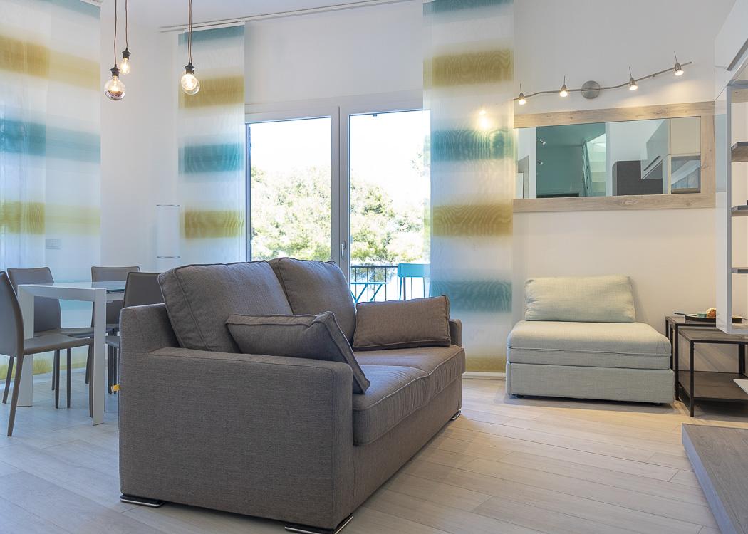 Ferienwohnung Stunning seaview 3 bedroom apartment on the seafront of Marina di Campo (2623949), Marina di Campo, Elba, Toskana, Italien, Bild 16