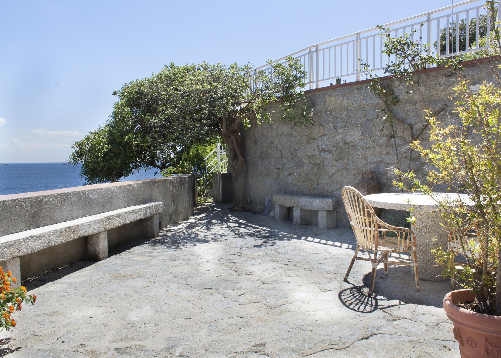 Ferienhaus TERRAZZA SUL MARE (2334401), Marina di Campo, Elba, Toskana, Italien, Bild 11
