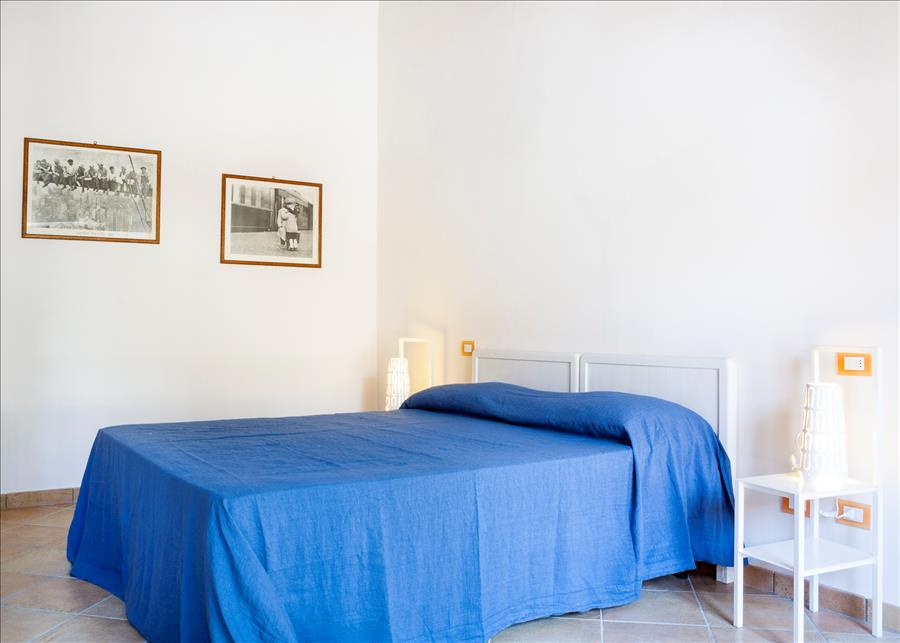 Ferienwohnung NICE APARTMENT WITH OUTDOOR AREA AND BIKES NOT FAR FROM THE BEACH OF MARINA DI CAMPO (2334409), Marina di Campo, Elba, Toskana, Italien, Bild 11