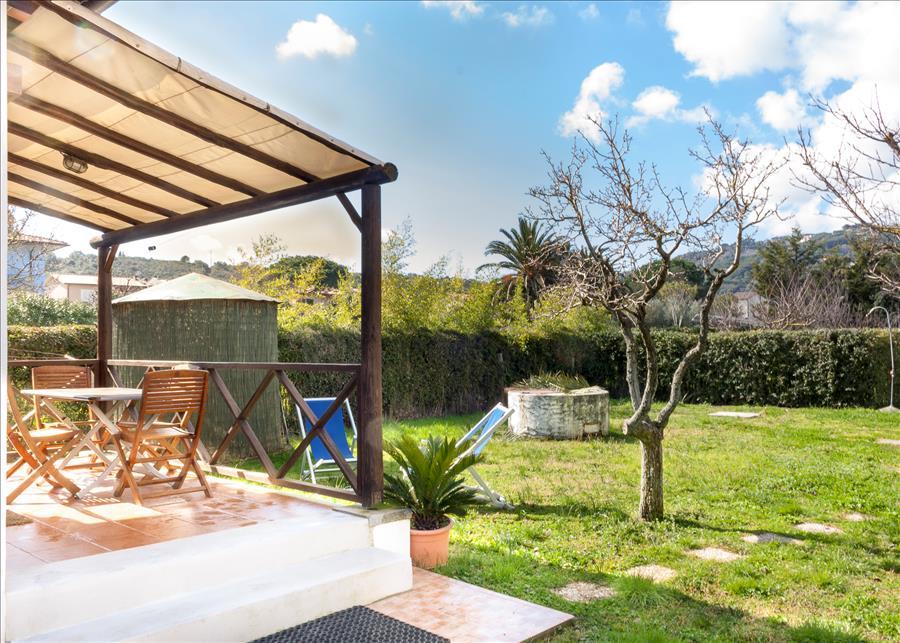 Ferienhaus 2ROOM APARTMENT WITH NICE GARDEN, BARBECUE AND BIKES (2334412), Marina di Campo, Elba, Toskana, Italien, Bild 3