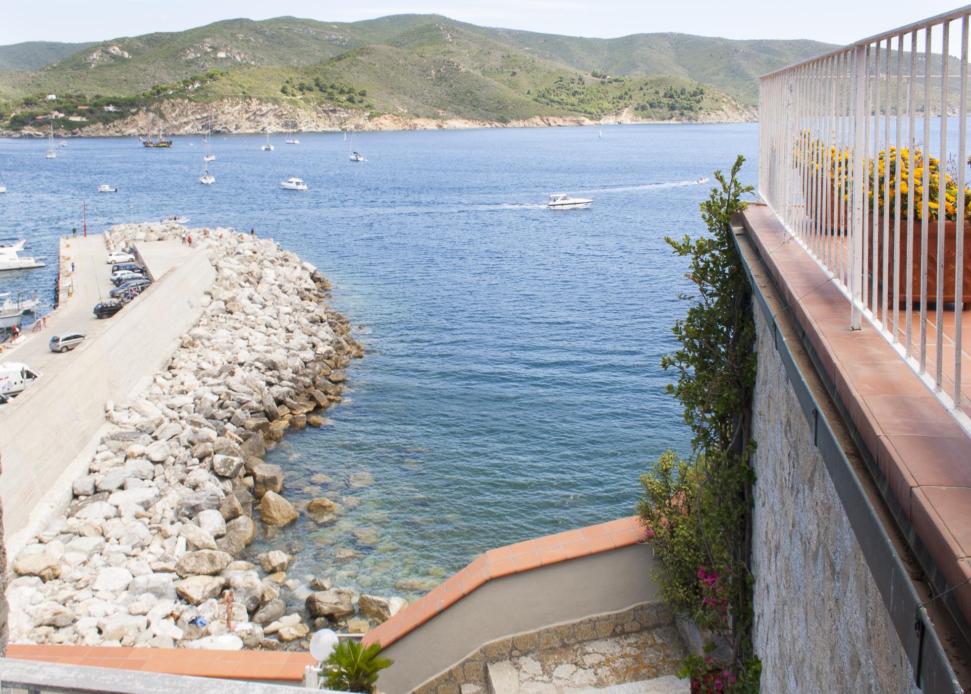 Ferienhaus TERRAZZA SUL MARE (2334401), Marina di Campo, Elba, Toskana, Italien, Bild 19