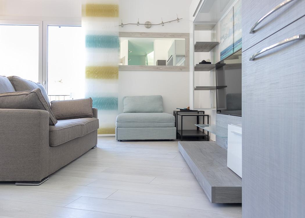 Ferienwohnung Stunning seaview 3 bedroom apartment on the seafront of Marina di Campo (2623949), Marina di Campo, Elba, Toskana, Italien, Bild 5