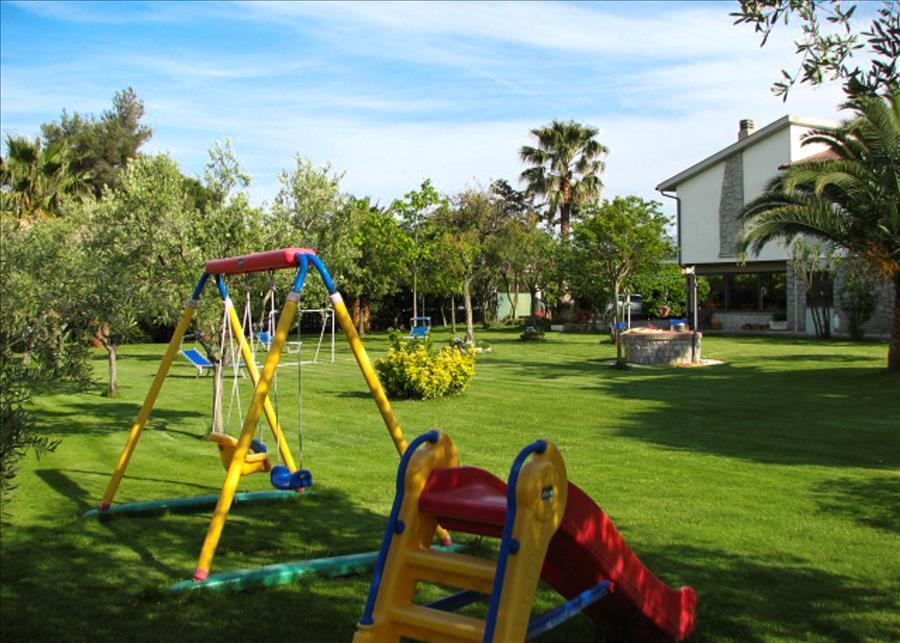 Ferienhaus 2ROOM APARTMENT WITH NICE GARDEN, BARBECUE AND BIKES (2334412), Marina di Campo, Elba, Toskana, Italien, Bild 6