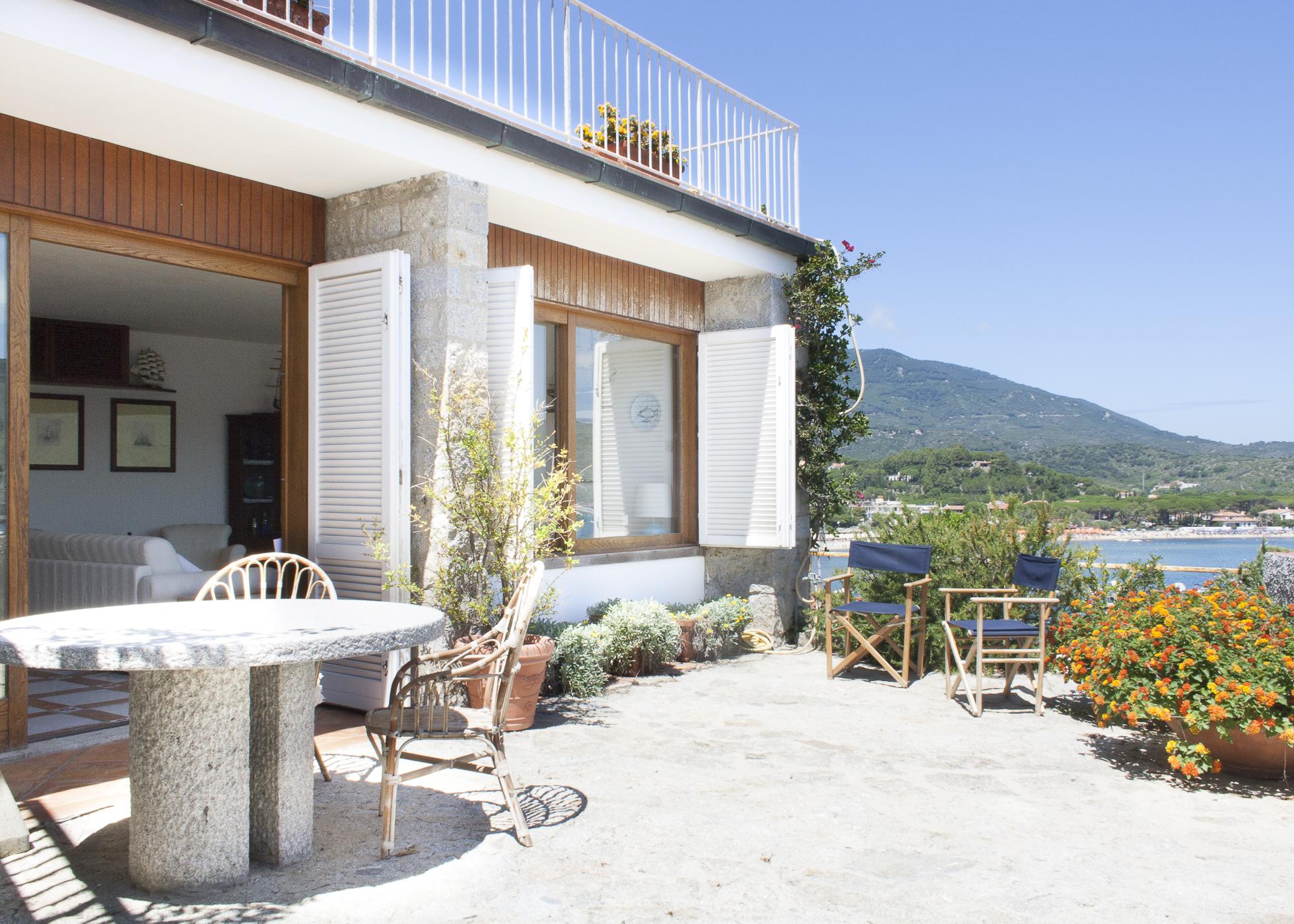 Ferienhaus TERRAZZA SUL MARE (2334401), Marina di Campo, Elba, Toskana, Italien, Bild 9