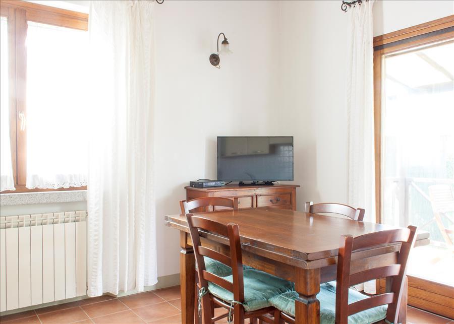 Ferienhaus 2ROOM APARTMENT WITH NICE GARDEN, BARBECUE AND BIKES (2334412), Marina di Campo, Elba, Toskana, Italien, Bild 10