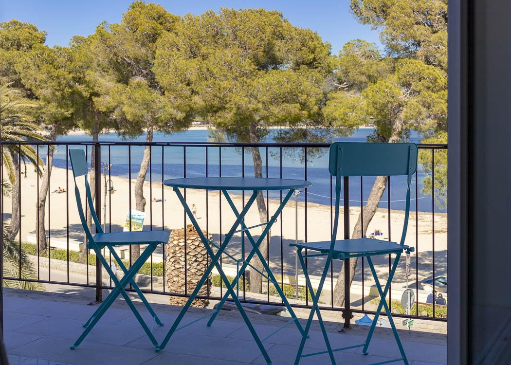 Ferienwohnung Stunning seaview 3 bedroom apartment on the seafront of Marina di Campo (2623949), Marina di Campo, Elba, Toskana, Italien, Bild 1