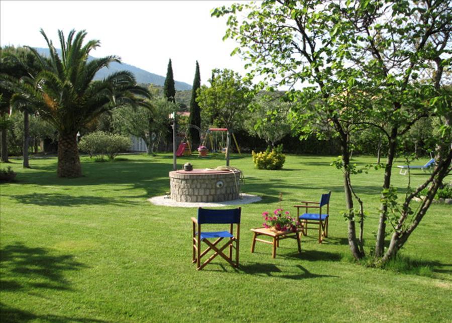 Ferienhaus 2ROOM APARTMENT WITH NICE GARDEN, BARBECUE AND BIKES (2334412), Marina di Campo, Elba, Toskana, Italien, Bild 7