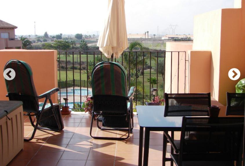 Ferienhaus Casa Kisby - A Murcia Holiday Villas Property (2334399), Torre Pacheco, , Murcia, Spanien, Bild 4