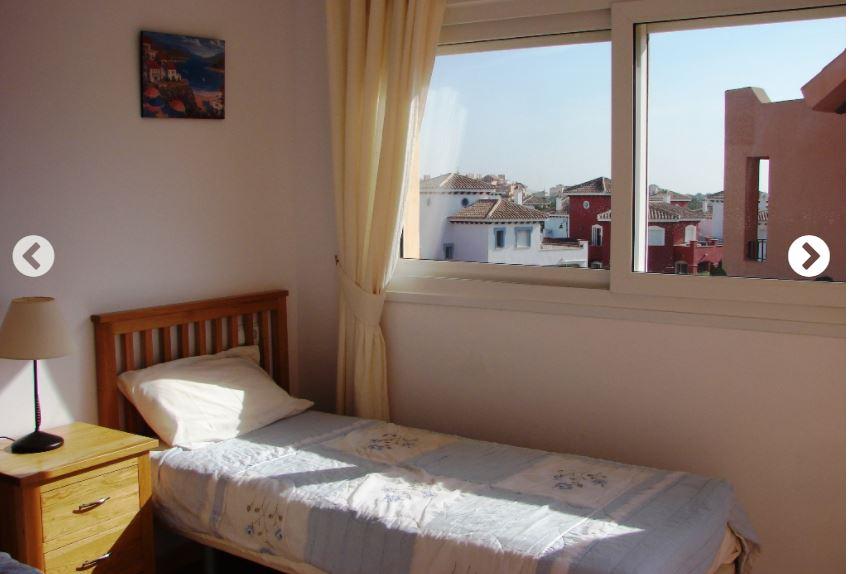 Ferienhaus Casa Kisby - A Murcia Holiday Villas Property (2334399), Torre Pacheco, , Murcia, Spanien, Bild 14