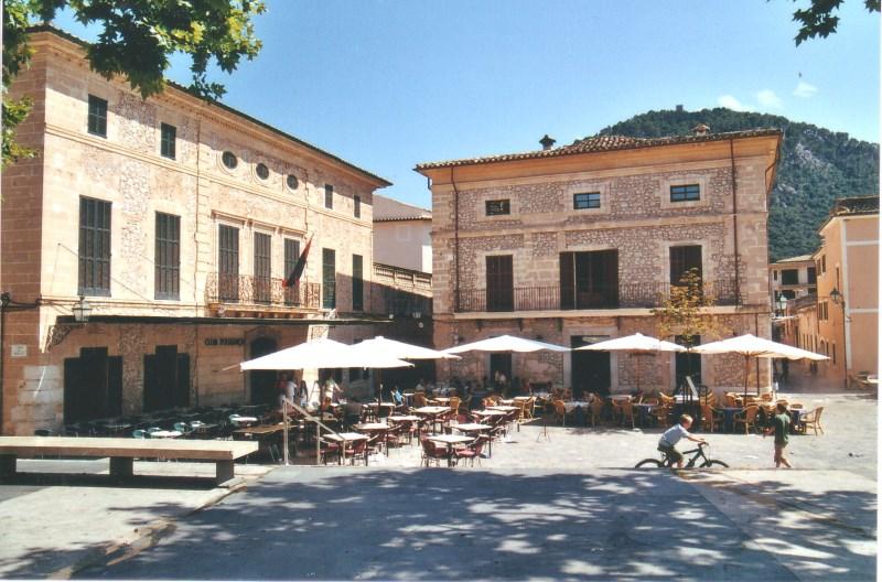 Casa De Suenos Is A Holiday Villa In Pollensa Mallorca