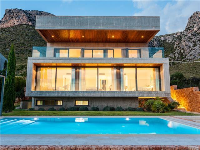 Feriendomizile Villa And Apartment Rentals In Puerto