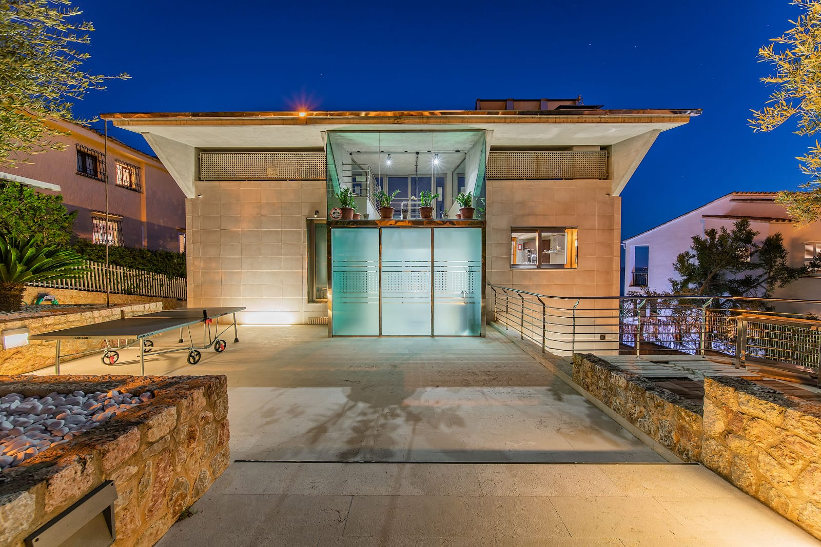Sammy Is A Holiday Villa In Alcudia Mallorca Spain By