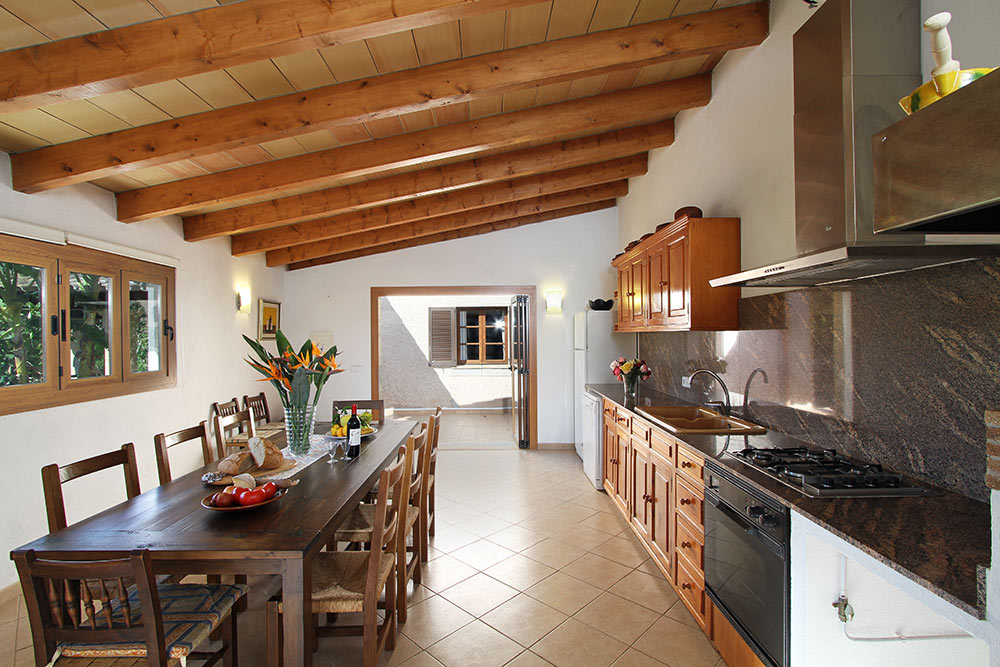 Villa Flavio Is A Holiday Villa In Pollensa Mallorca