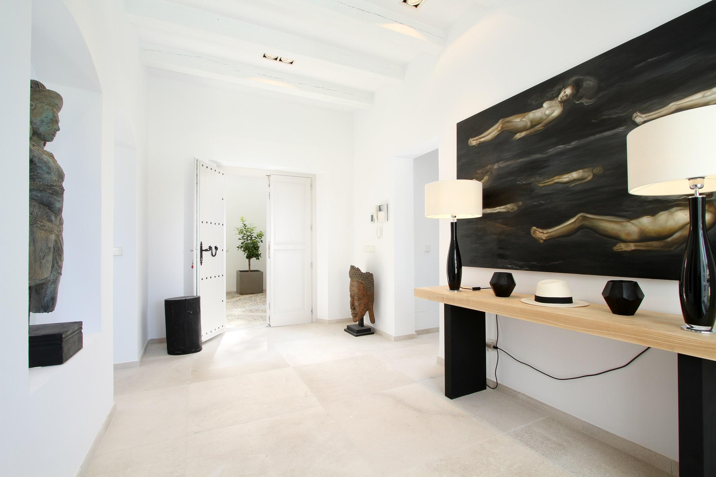 Aquarius Is A Holiday Villa In Puerto Andratx Mallorca