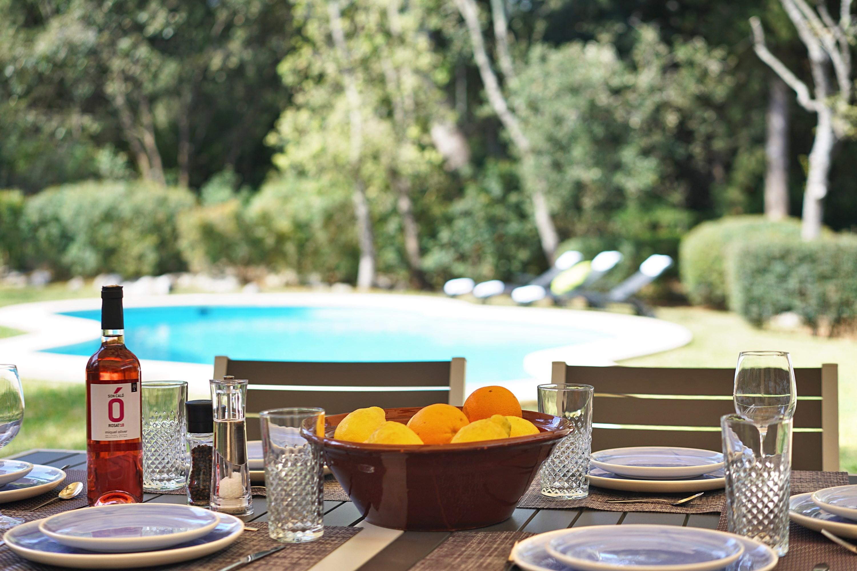 Hipocamp Is A Holiday Villa In Pollensa Mallorca Spain