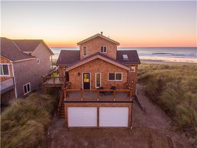 Drift Inn - #156 Amazing oceanfront views, beautifully remodeled, gorgeous finishes