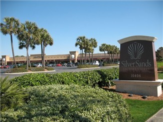 Silver Sands Outlet Mall In Destin Fl Shopping Outlet Mall