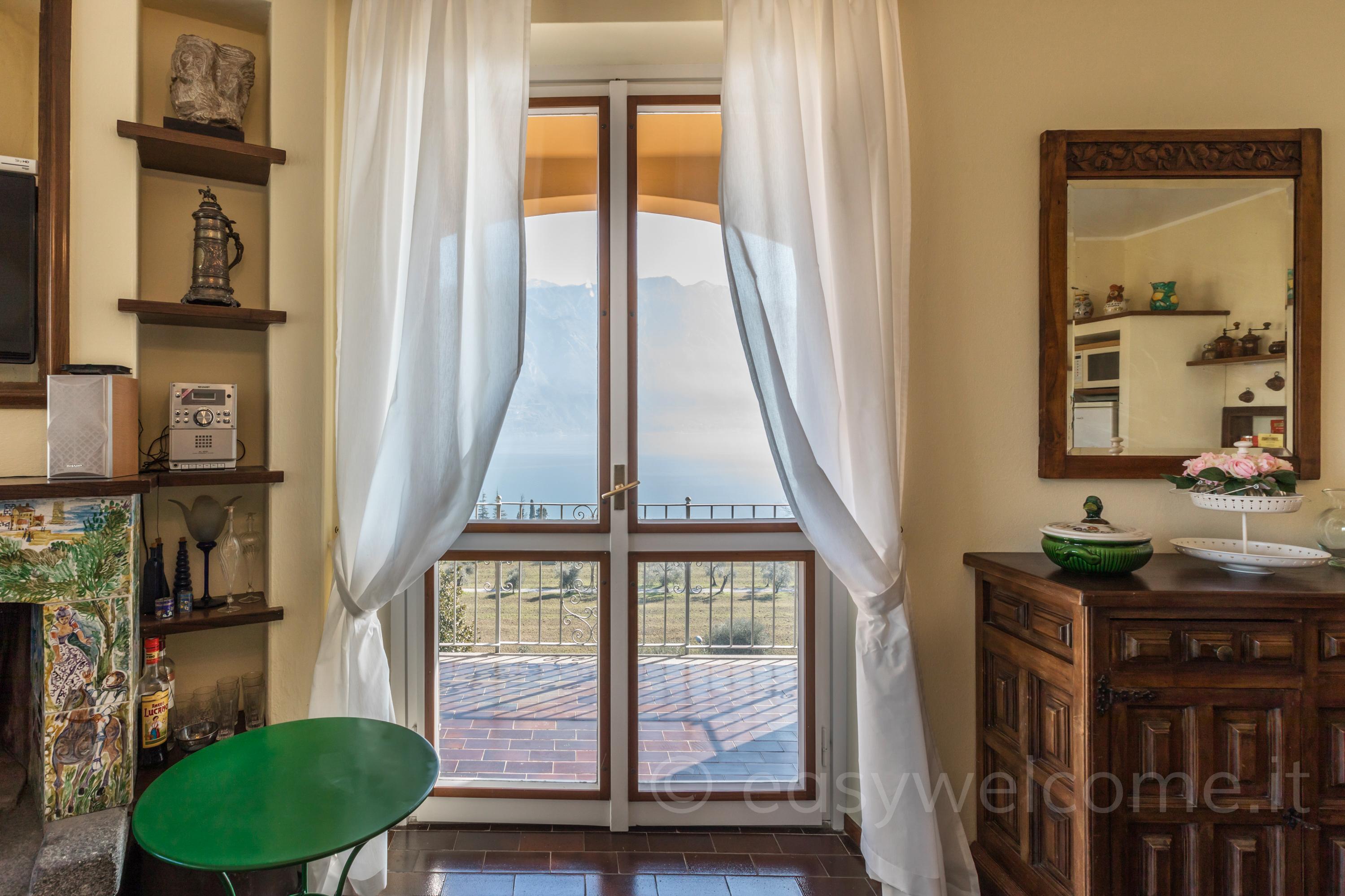 Ferienwohnung Ca' Maria Lavanda (2575345), Bellagio, Comer See, Lombardei, Italien, Bild 2