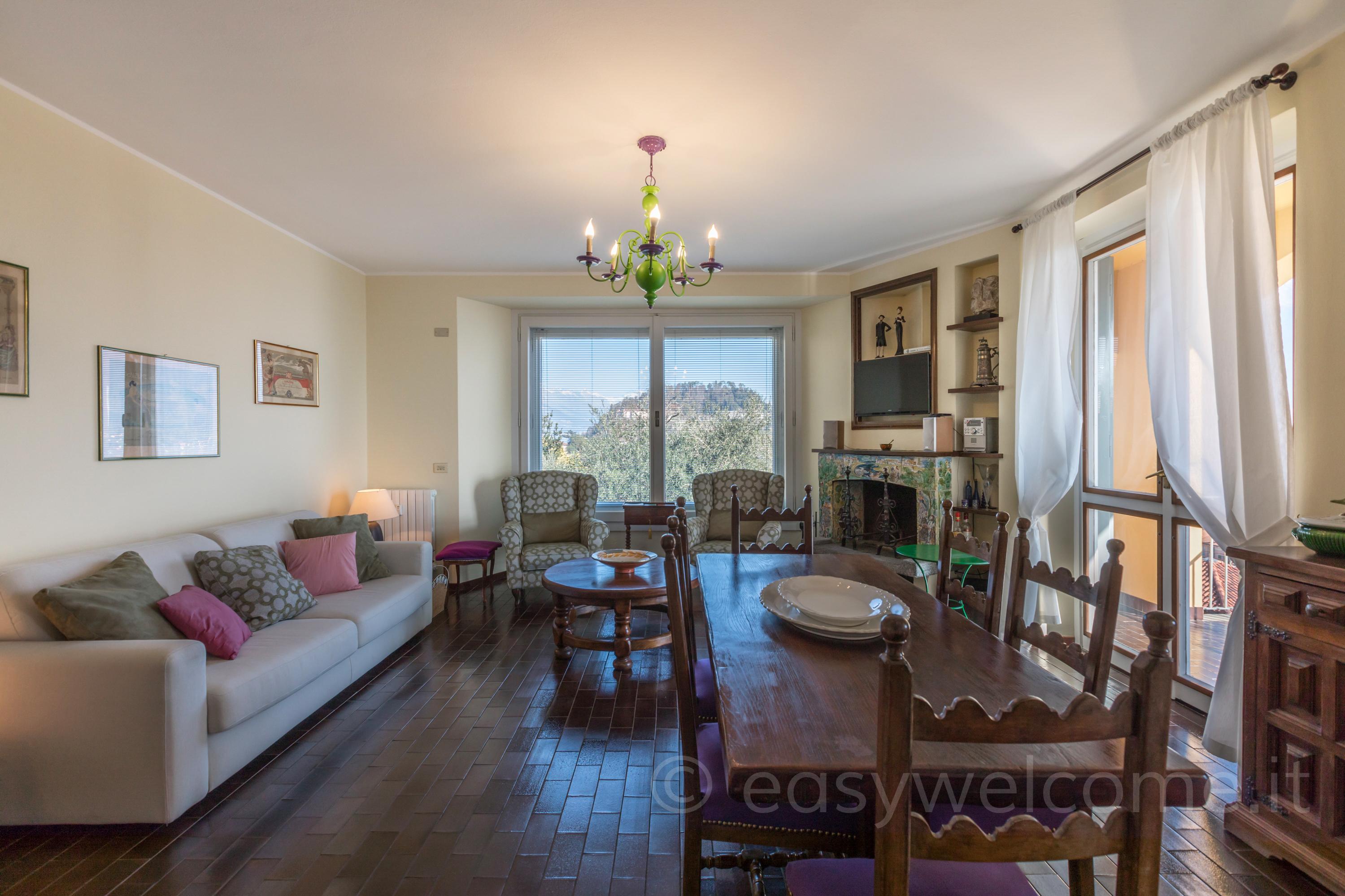 Ferienwohnung Ca' Maria Lavanda (2575345), Bellagio, Comer See, Lombardei, Italien, Bild 9