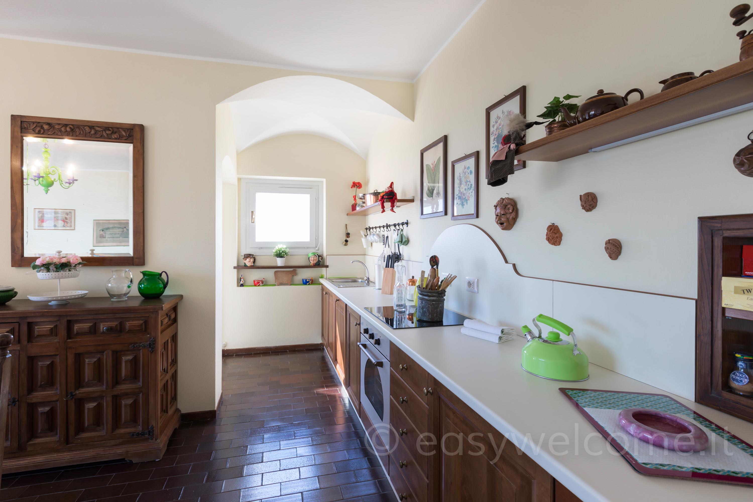 Ferienwohnung Ca' Maria Lavanda (2575345), Bellagio, Comer See, Lombardei, Italien, Bild 19