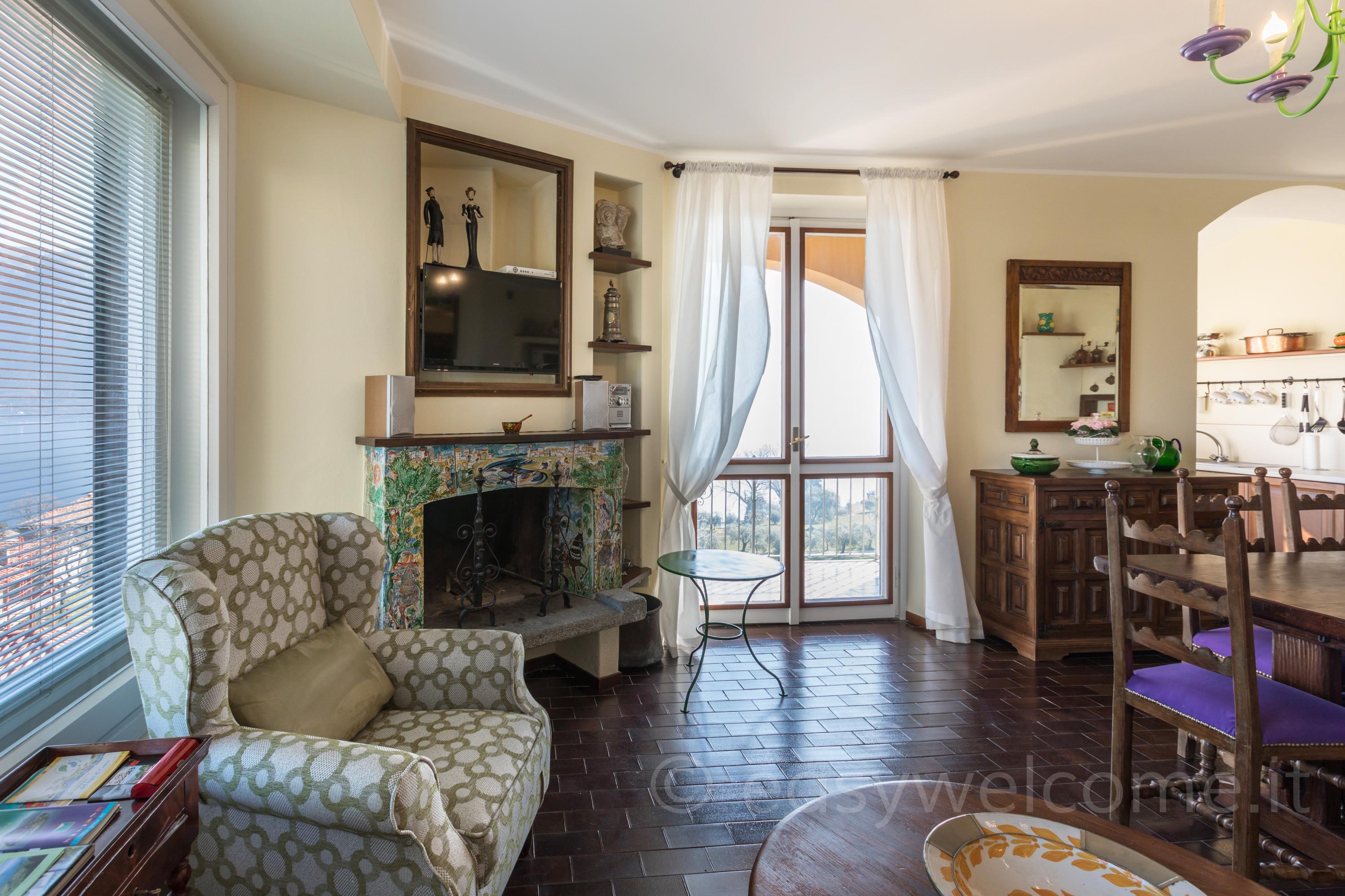 Ferienwohnung Ca' Maria Lavanda (2575345), Bellagio, Comer See, Lombardei, Italien, Bild 6