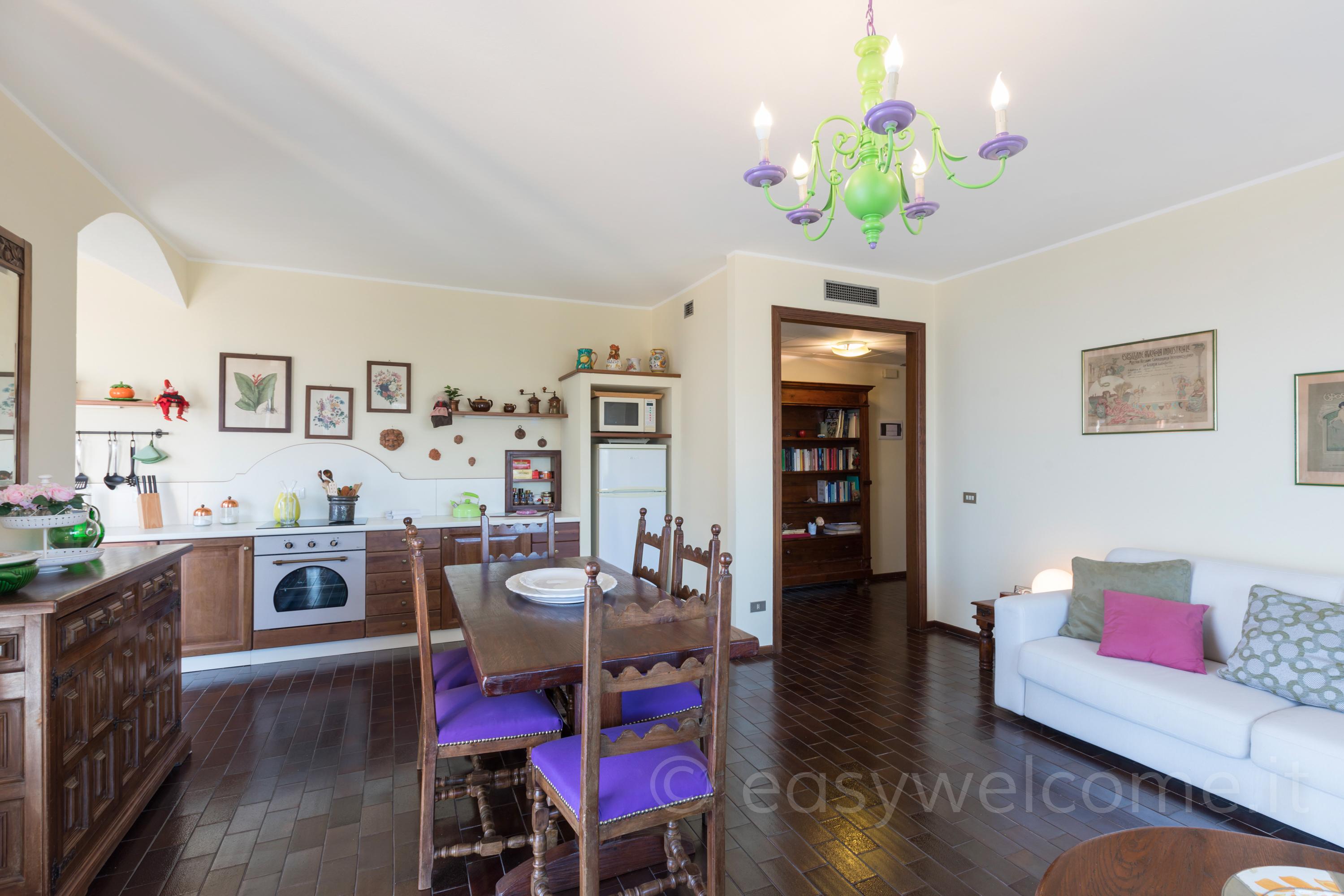 Ferienwohnung Ca' Maria Lavanda (2575345), Bellagio, Comer See, Lombardei, Italien, Bild 17