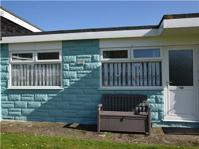 188 Sandown Bay Holiday Centre