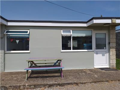 33 Sandown Bay Holiday Centre