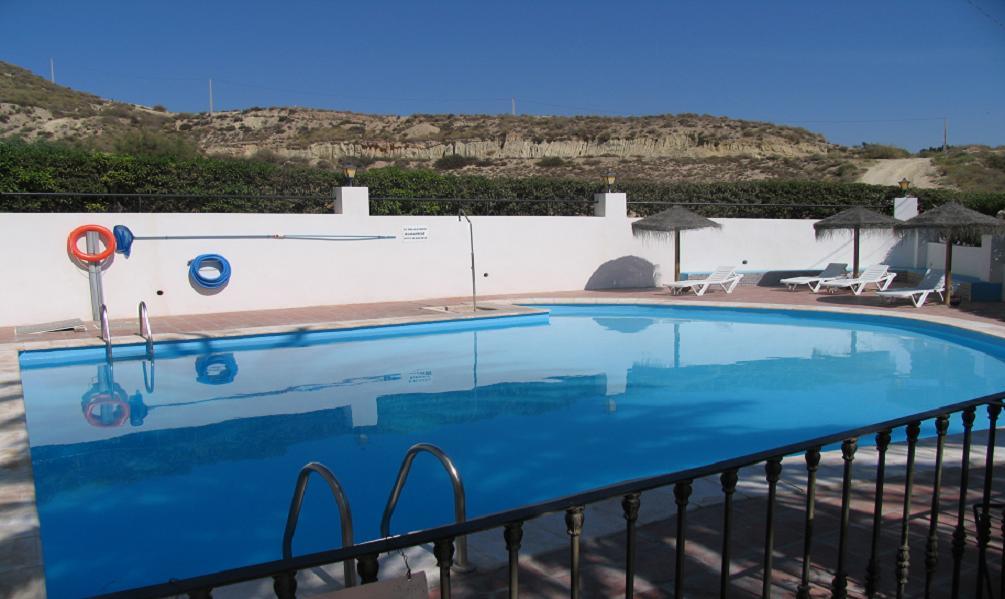 vera colina 24 Ferienwohnung  Costa de Almeria