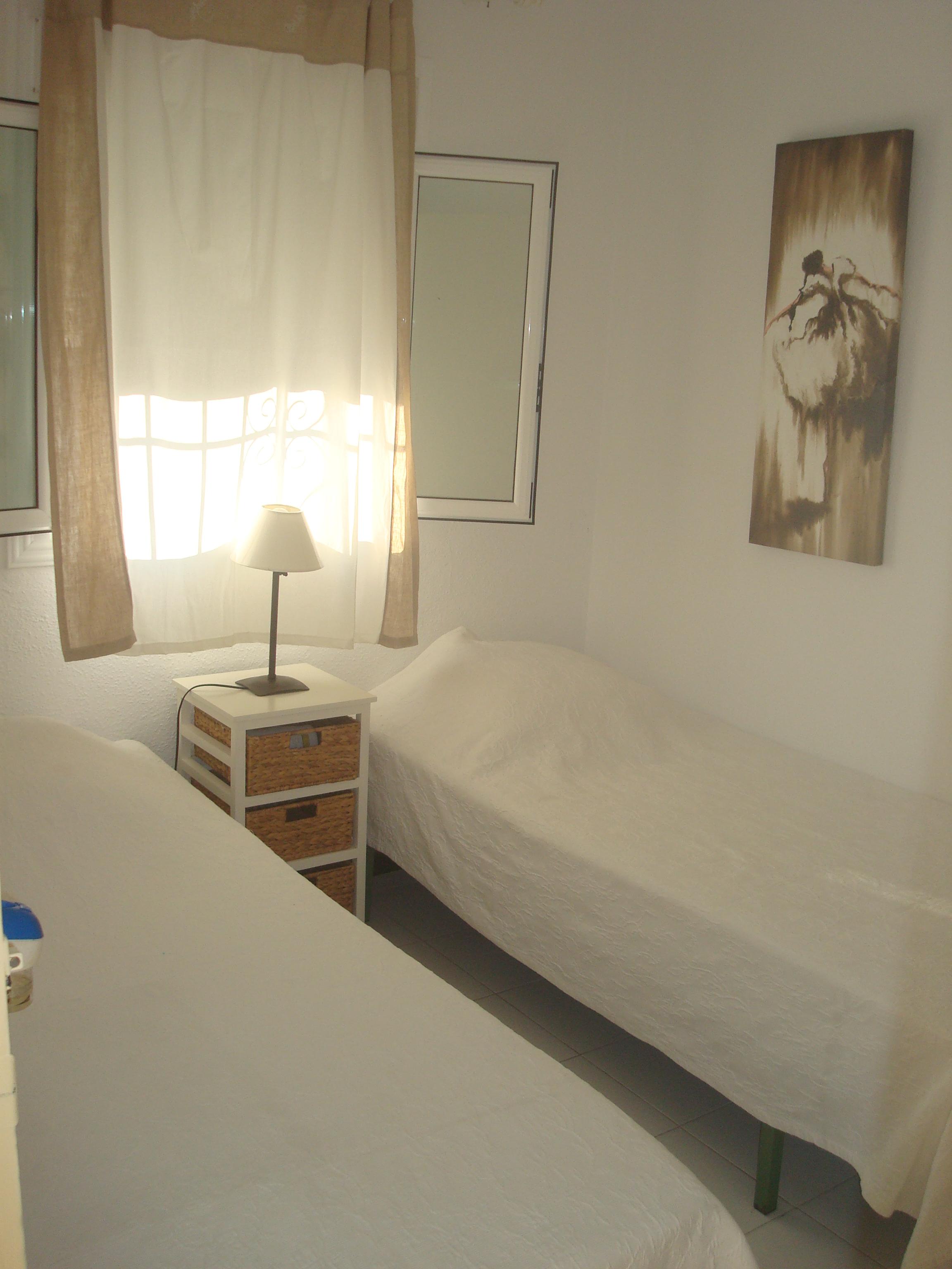 apartamento 18 Ferienwohnung  Costa de Almeria