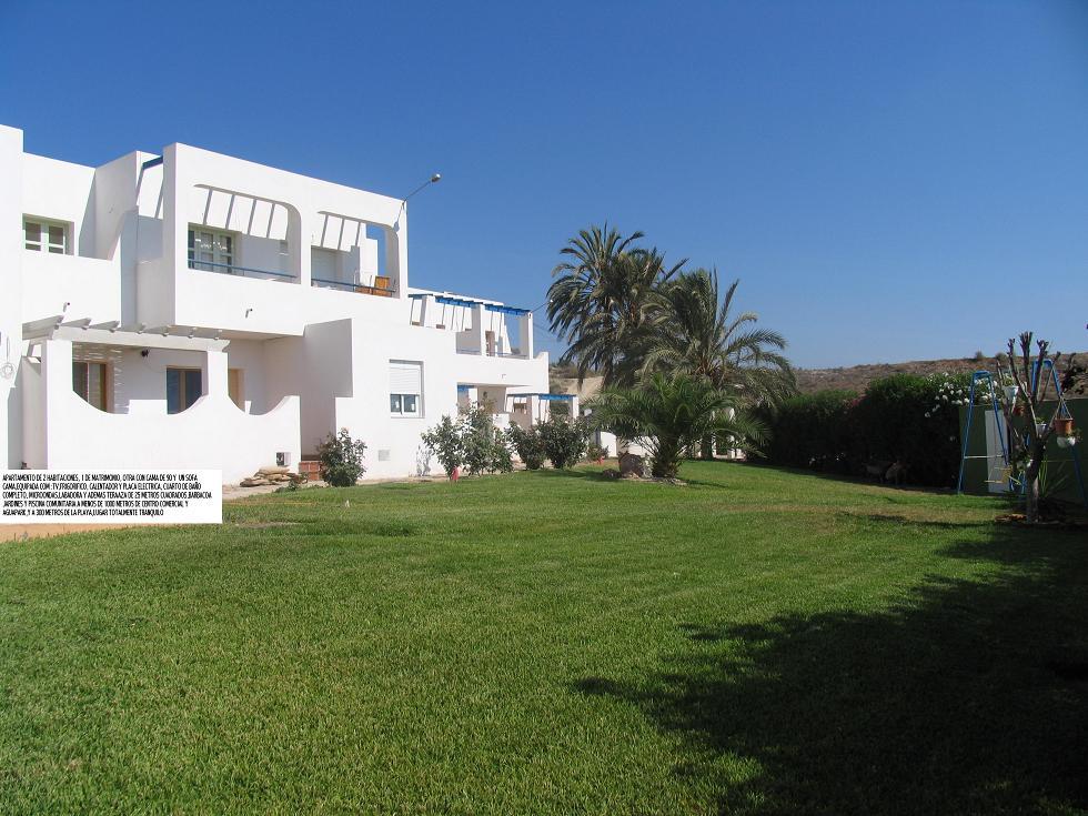 vera colina 28 B Ferienwohnung  Costa de Almeria