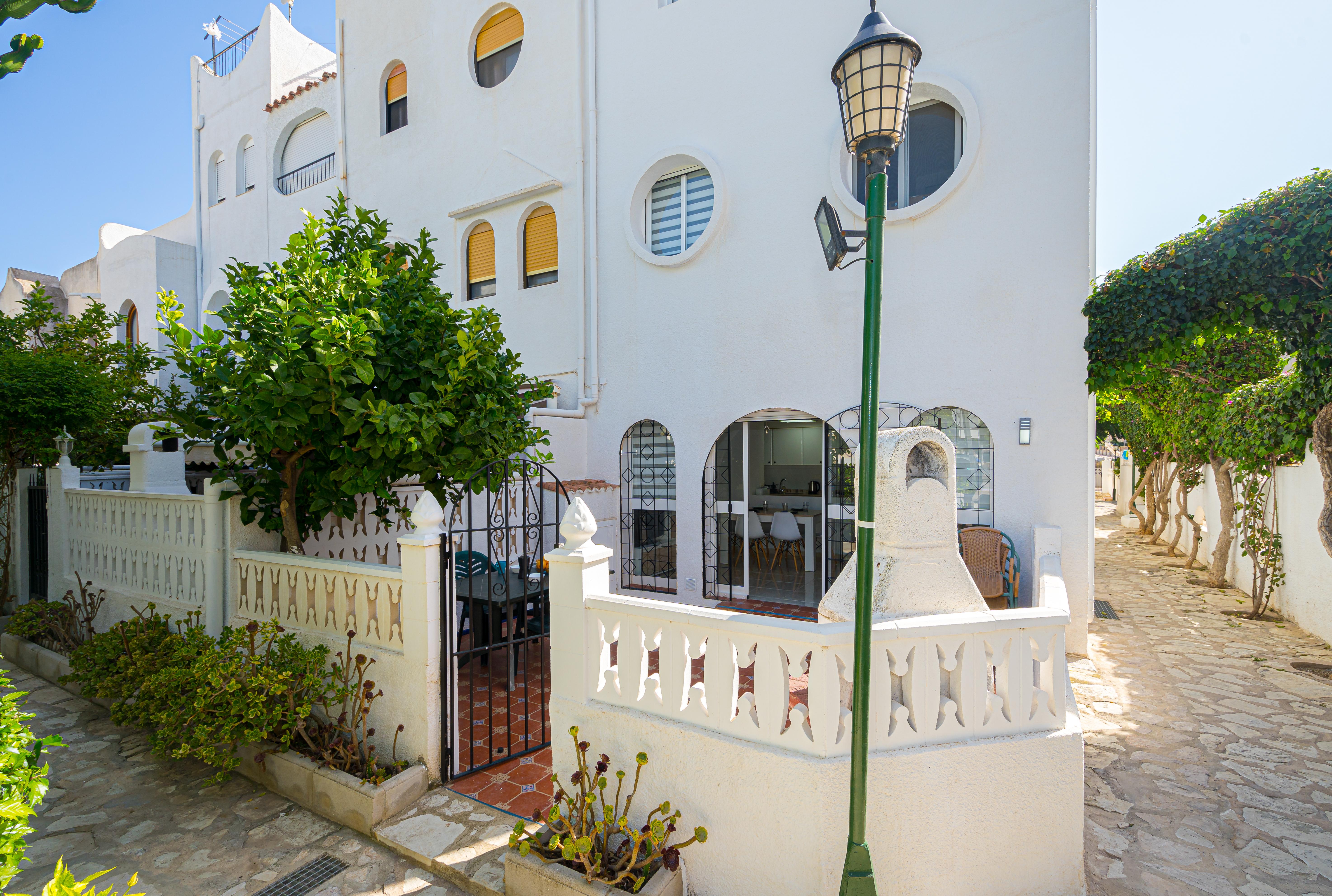 Alkabir Bungalow by GHR Rentals Ferienhaus in Spanien