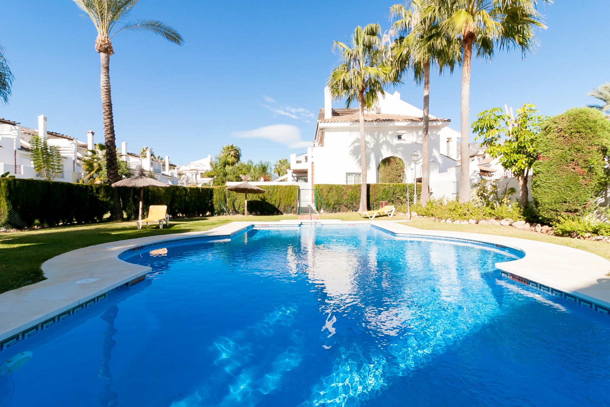 Naranjos Puerto Banus Apartment by GHR Rentals Ferienhaus in Spanien