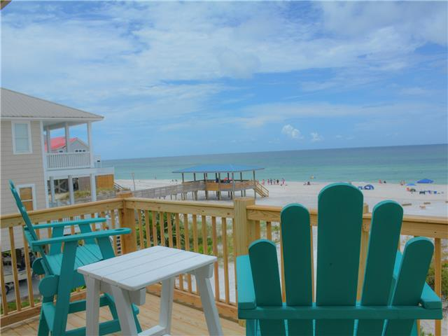 2 Bedroom, 2.5 Bath, Gulf front, Pet Friendly!!!