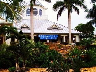 Lighthouse Waterfront Restaurant