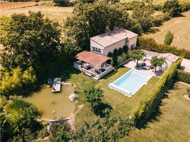 Holiday house Le Poulailler,Family Perfect House with Private, Heated  in Luberon Estate (2789978), Saint Saturnin lès Apt, Vaucluse, Provence - Alps - Côte d'Azur, France, picture 15