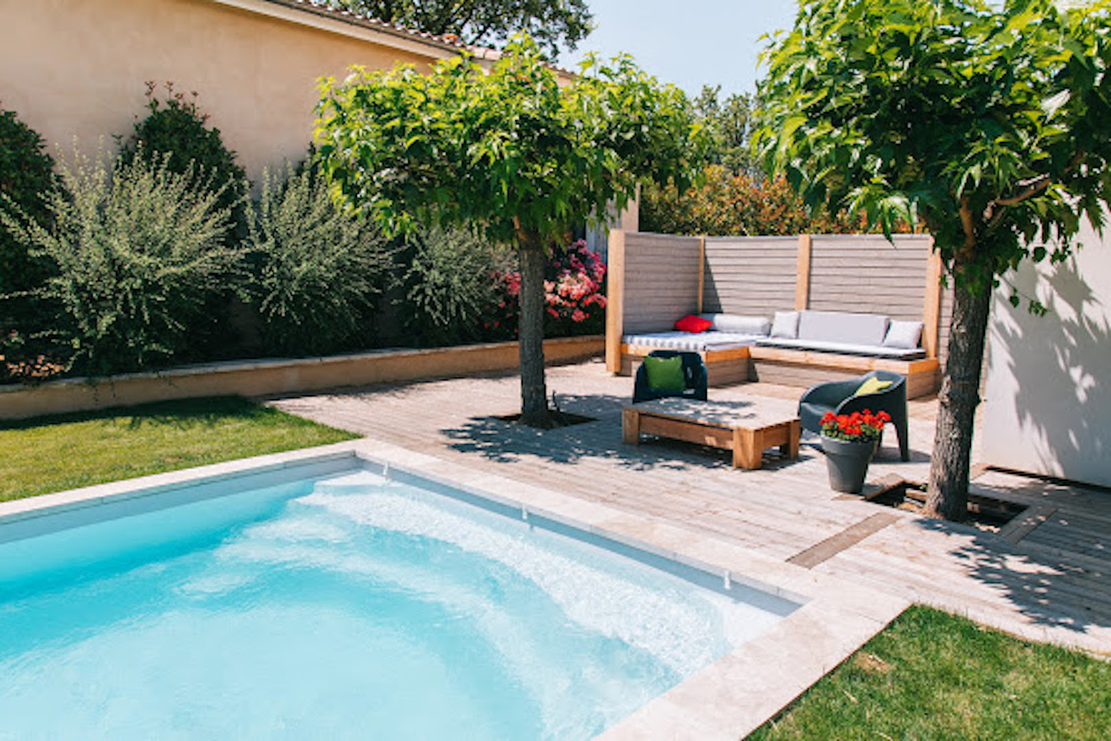 Holiday house Le Poulailler,Family Perfect House with Private, Heated  in Luberon Estate (2789978), Saint Saturnin lès Apt, Vaucluse, Provence - Alps - Côte d'Azur, France, picture 1