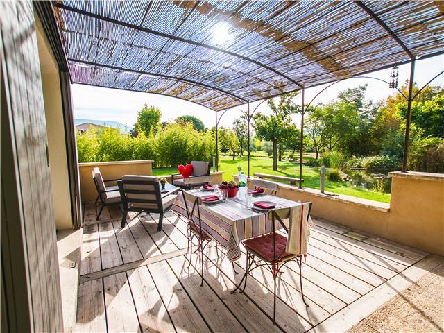 Holiday house Le Poulailler,Family Perfect House with Private, Heated  in Luberon Estate (2789978), Saint Saturnin lès Apt, Vaucluse, Provence - Alps - Côte d'Azur, France, picture 14