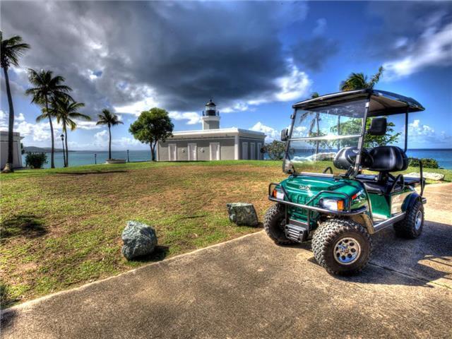 Car Rental Vieques