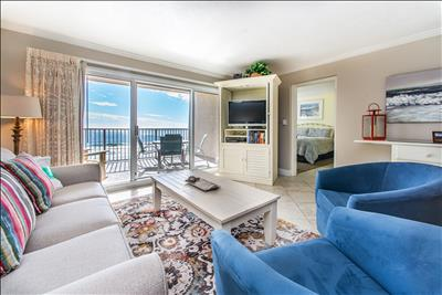 Bk4Christmas⭐Beach Srvc⭐GulfFRONT Pool+Hot Tub⭐2X Sanitized⭐2BR Beach House 204A