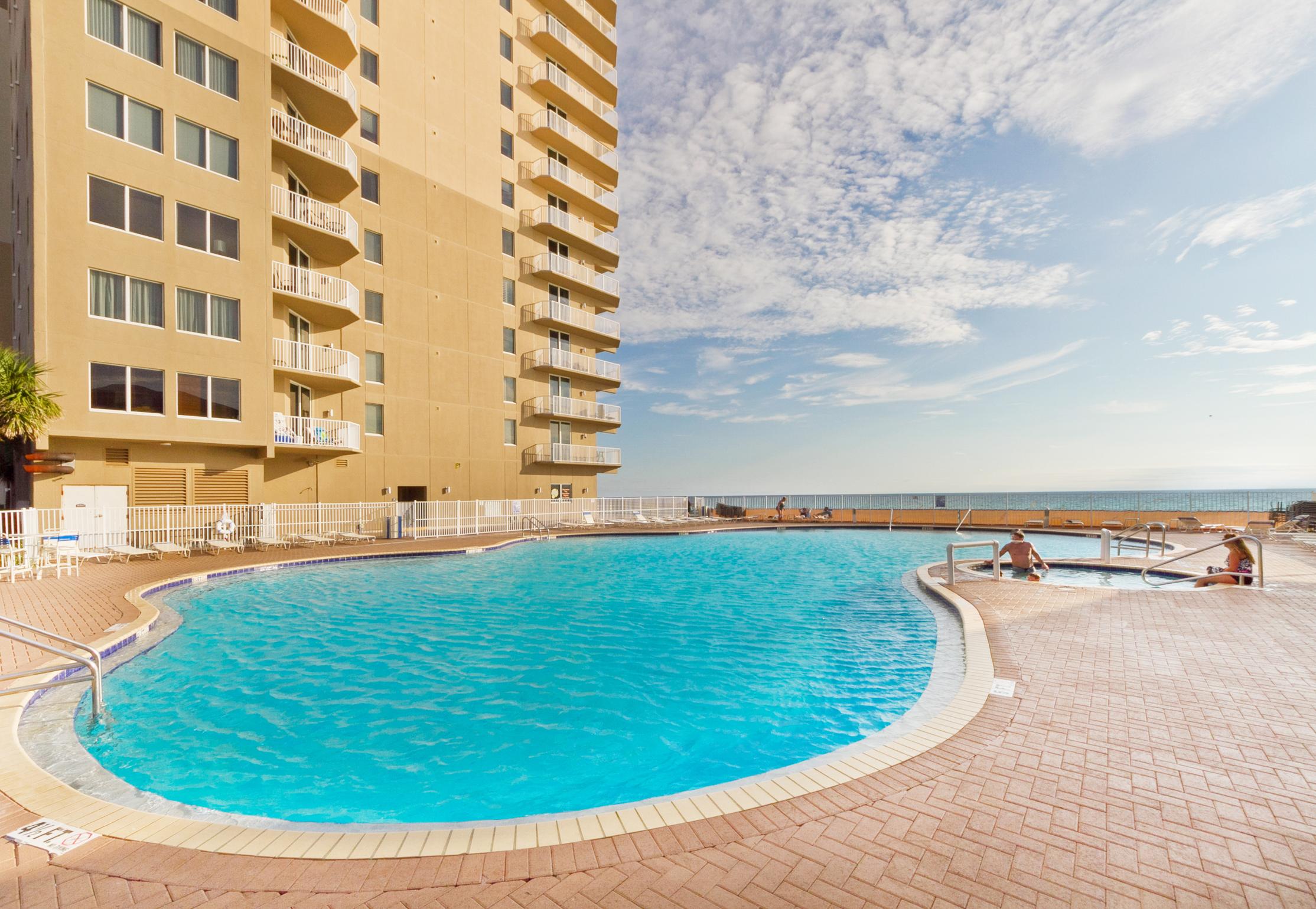 Tidewater Beach Resort Vacation Rentals  Tidewater 2115
