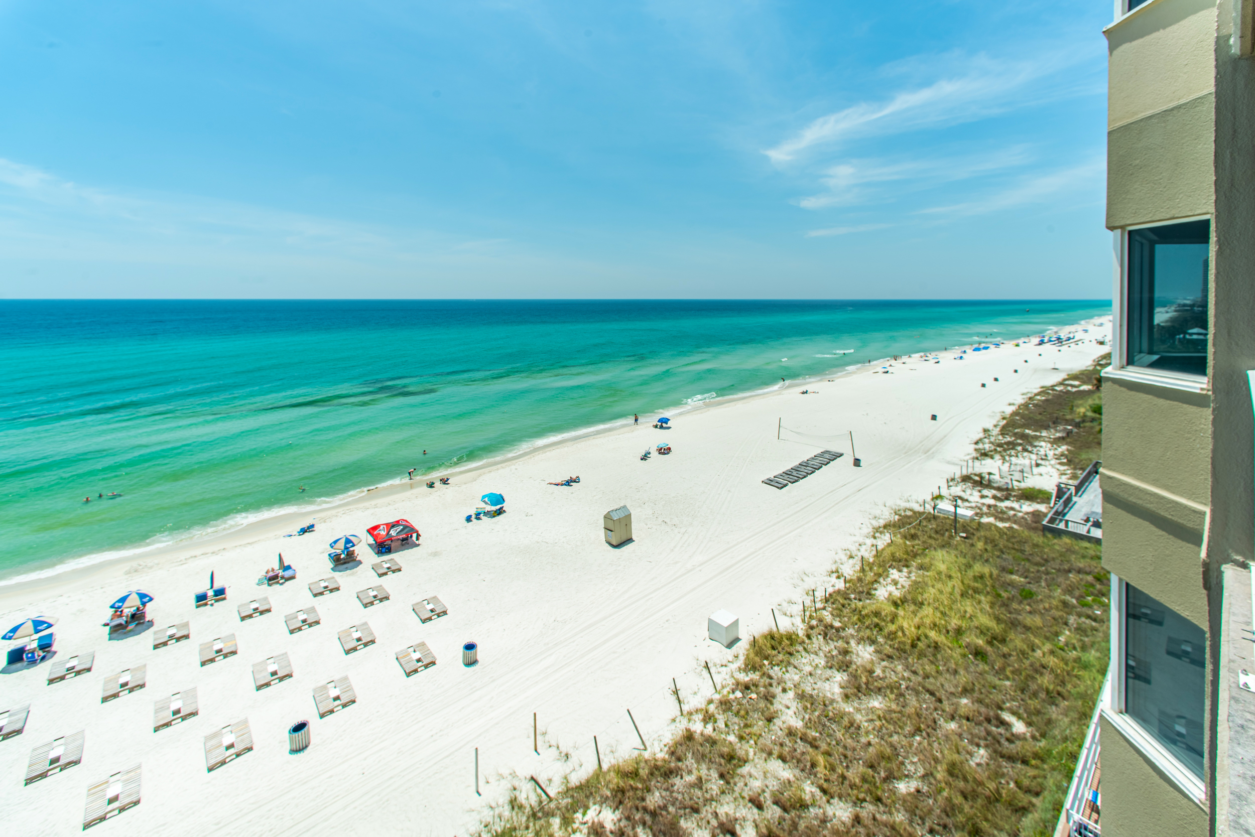 Tidewater Beach Resort Vacation Rentals  Tidewater 502