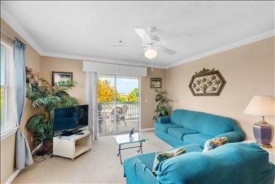 Small Complex☼WalktoBeach☼PetFriendly!☼Inspected&Disinfected☼2BR Somerset 101