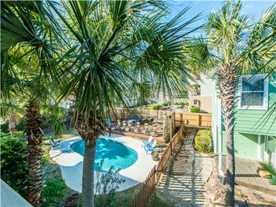 8BR Pair-A-Dise☀Sep 17 to 19 $1405 Total!☀PRIV Pool! 2 Houses-Pet Frdly! Updated